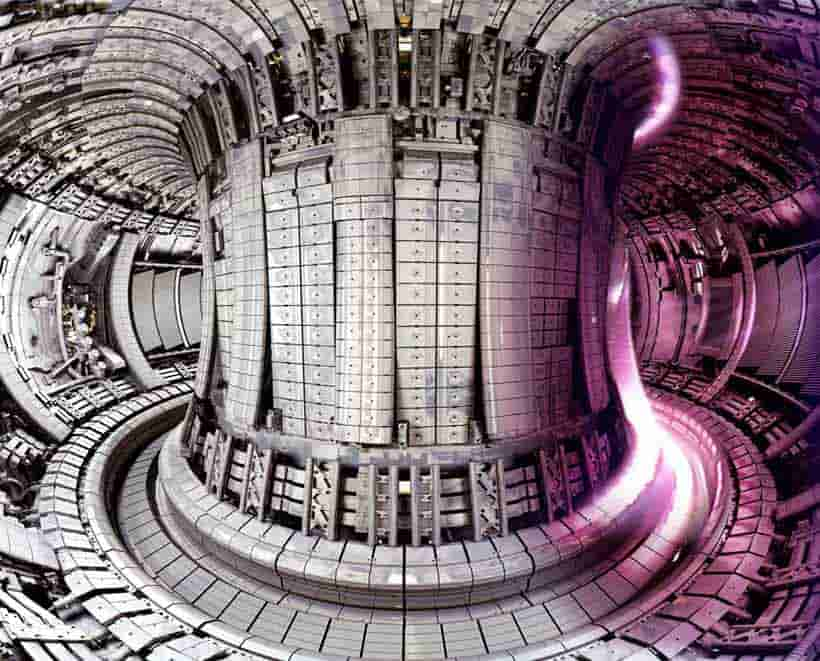 INGENIERO3D BLOG ITER Reactor.