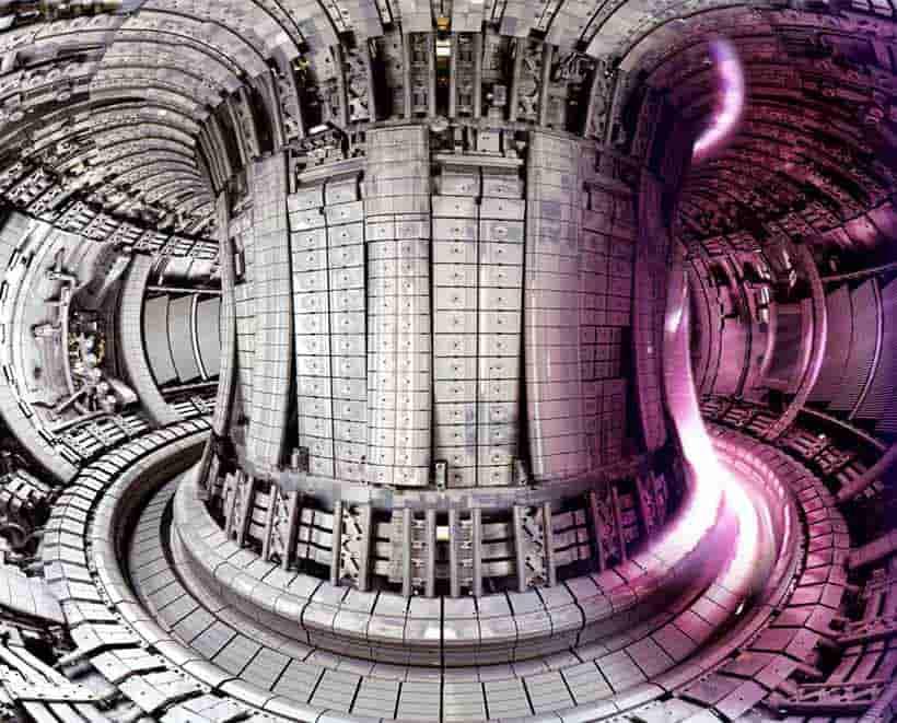 INGENIERO3D BLOG ITER Reactor.