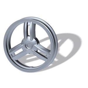 INGENIERO3D Aluminio1.