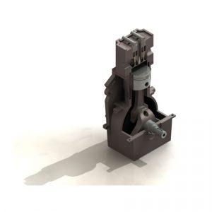 INGENIERO3D PROYECTOS Motor1.